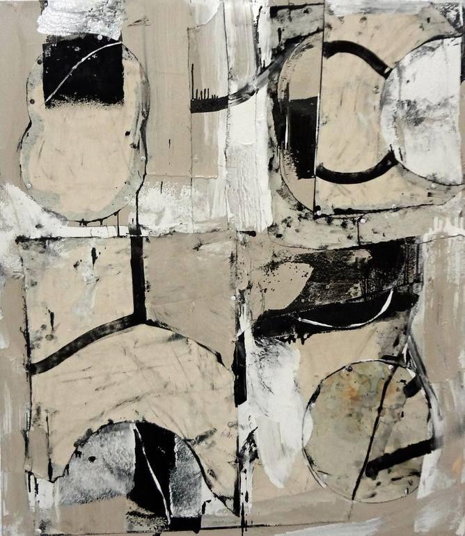 Joystick enamelcharcoal and canvas 2014 37 best