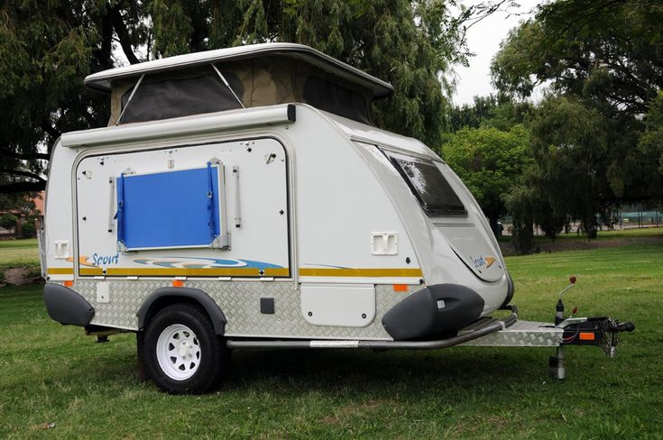 Offroad Caravan 4x4 Community Forum Remolques
