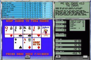 Online poker game free no download