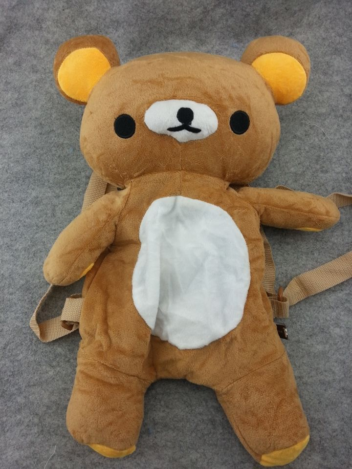 Best Rilakkuma Anime Adorable Dog - 7bce15e90592c647c2711dbd7652410c--backpack-bags-school-bags  Gallery_304998  .jpg