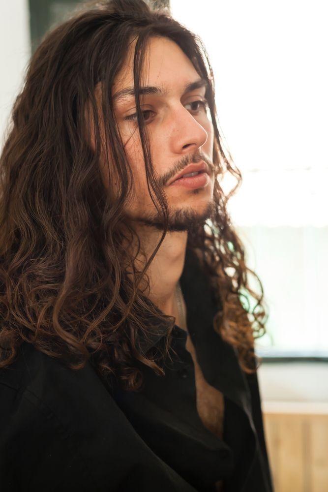 36+ Hispanic guys with long hair info