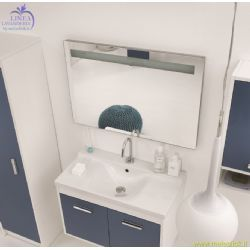 Specchio retroilluminato 70x90 Colavene