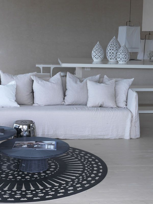 150 best gervasoni images on pinterest paola navone for Paola navone ghost