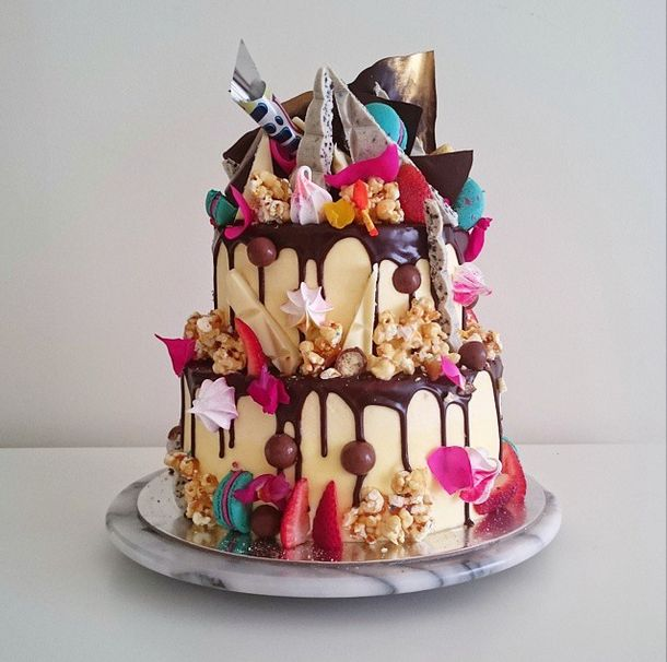 Best 25+ Cakes Sydney Ideas On Pinterest