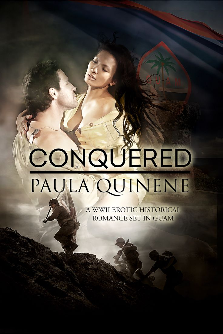 Conquered by Paula Quinene #Giveaway @GoddessFish
