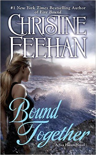 Spotlight & Giveaway: Bound Together by Christine Feehan | Harlequin Junkie | Blogging Romance Books | Addicted to HEA :)
