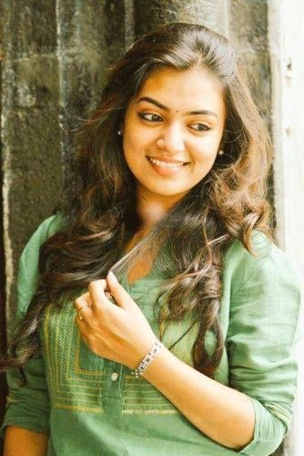 Nazriya Nazim (Actress) Profile with Bio, Photos and Videos - Onenov.in