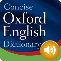 Concise Oxford English  Premium 7.1.192 APK Apps Books-Reference
