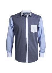 CR7 Slim Fit Shirt   Vuuh.dk