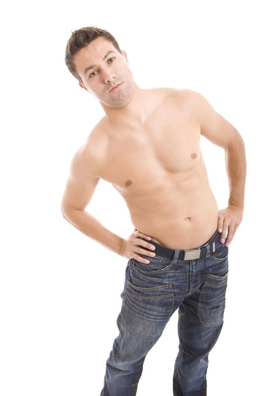 Male Yeast Infection is a Thing, Here's How to Cure It