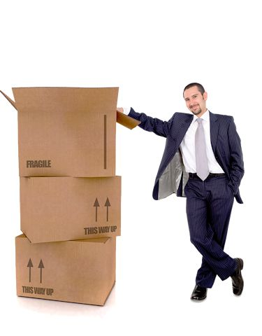 Welcome to Carefree Moving – one of the most trustworthy moving companies Toronto