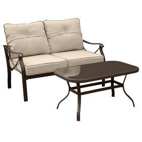 Brunspark Sette Coffee Table Set