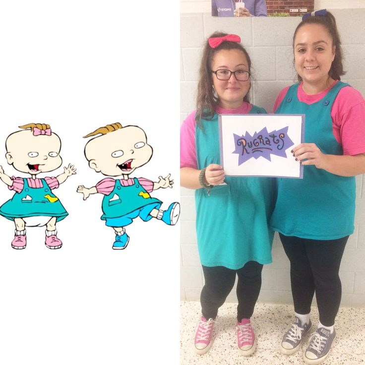 The 25+ best Rugrats costume ideas on Pinterest | Phil and ...