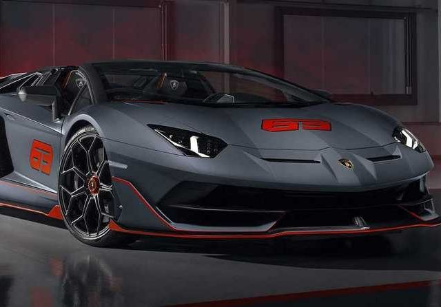 Sebagaimana Dikutip Jawapos Com Dari Carscoops Rabu 4 9 Lamborghini Disebut Telah Melihat Masa Depan Untuk V12 Nya Supercars Lamborghini Mobil Super