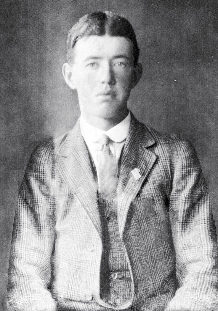 Captain Tim Madigan, IRA, (Irish Republican Army) Shanagolden circa 1914-20.  His Grandmother Bessie O'Sullivan (nee O'Brien) was the half sister of Thomas Enraght O'Brien. His father, Bessie's only child, was Thomas T. Madigan. Cross Reference within Pinterest:  http://www.pinterest.com/pin/188799409352146050/   The murder of Tim Madigan, in Shanagolden, as witnessed, page 4. http://www.bureauofmilitaryhistory.ie/reels/bmh/BMH.WS1273.pdf