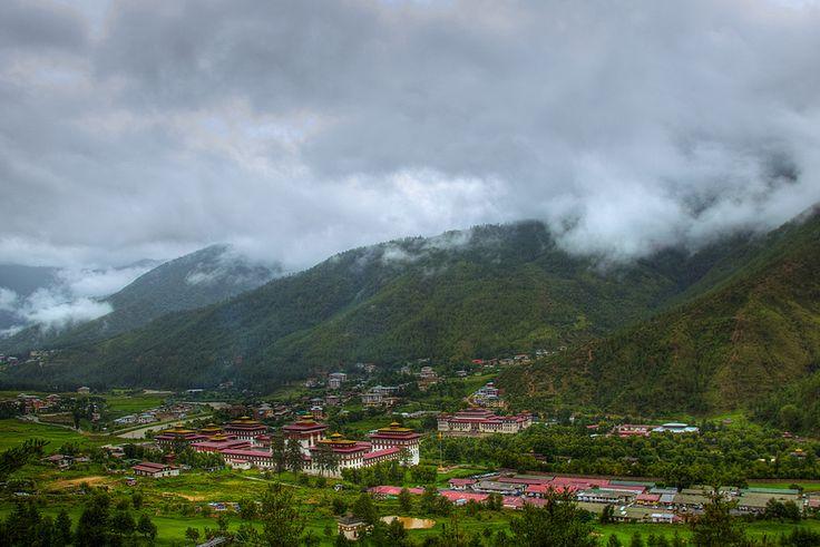 Thimphu, Thimphu, Bhutan