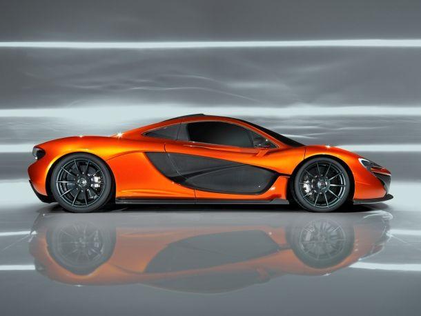 McLaren's Paris concept a high-tech supercar: Paris, Sports Cars, Motors, Mclarenp1, P1 Concept, Mclaren P1, Concept Cars, Racers,  Racing Cars
