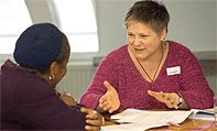 Reaching Communities England: Funding - Big Lottery Fund