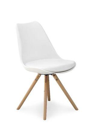 Designerskie krzesło Nox 195 pln   #design #selseypolska #jadalnia #inspiracja #wnętrza