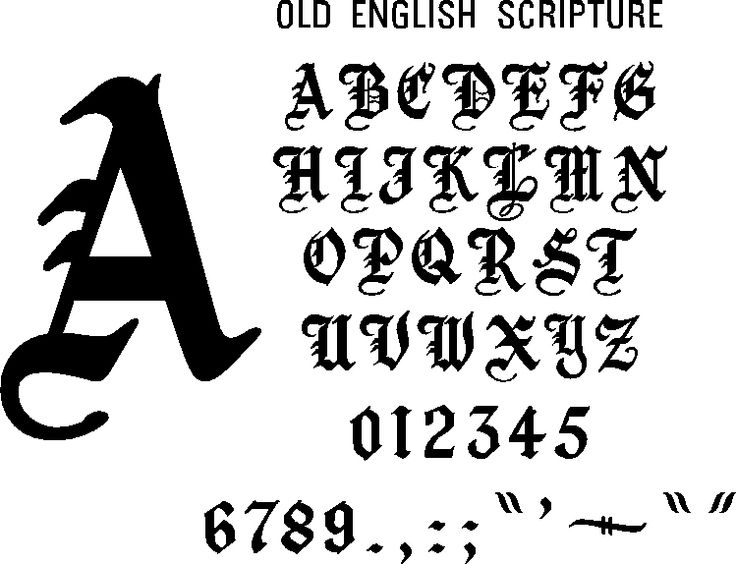 old english letters generator best 25 font ideas on style 13003 | 7bced72a43876fe05bf13982309e629b old english font english style