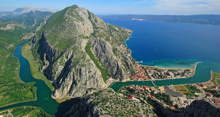 The official site of the Tourist Board Split-Dalmatia County - Split and Dalmatia County Tourist Board