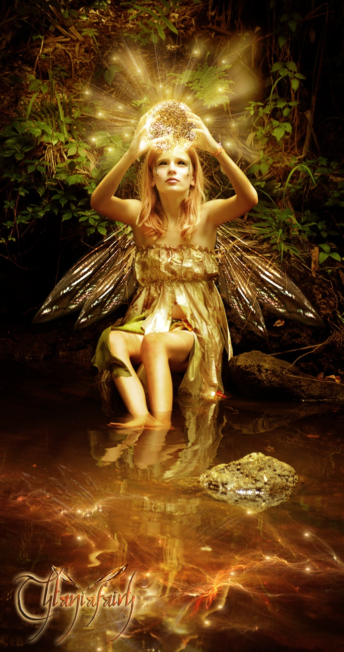 Fairies, Sprites, and such | Fairies, Sprites, and such II ...
