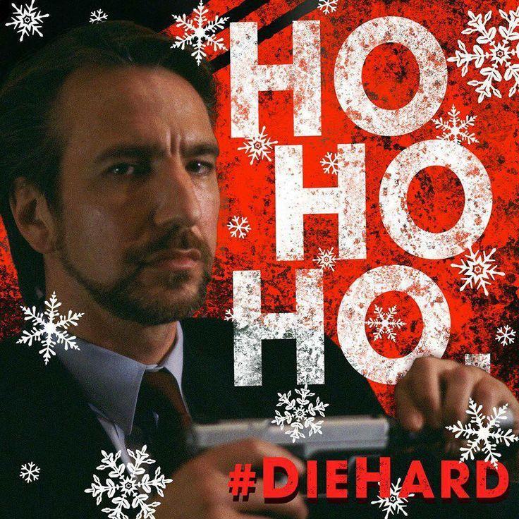 102 best Die Hard images on Pinterest | Hans gruber, Die hard 1988 ...