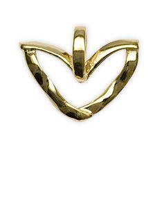 "Pirkko Viitasalo ~ANGEL COLLECTION ""Vera"" gold #pendant is inspired by Raffaello Angel, the iconic little #angel figure created by the Renaissance painter Raffaello Santi. | viitasalo.com"
