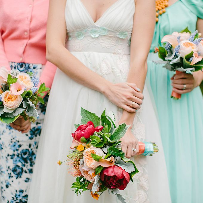 How Much Do Wedding Bouquets Really Cost Bridal Bouquet