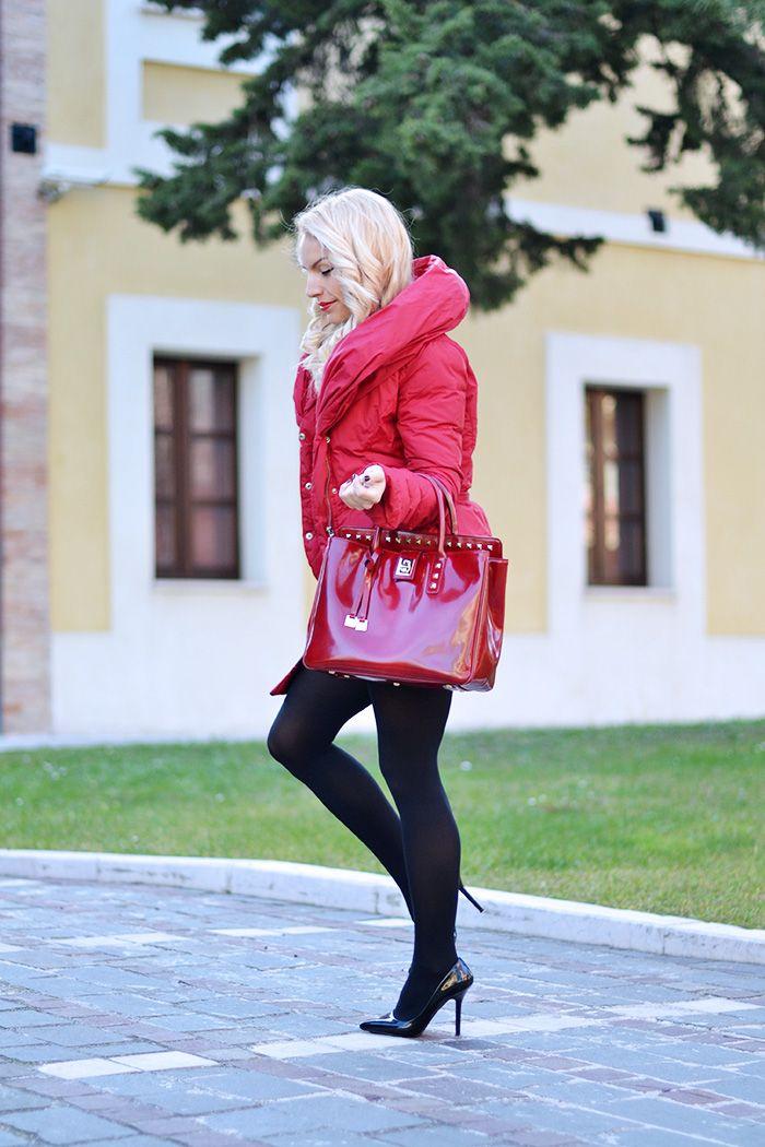 plaid skirt, asymmetric skirt, blackfive Italia spedizioni ...