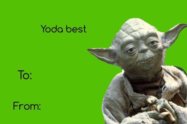 Cool valentine card