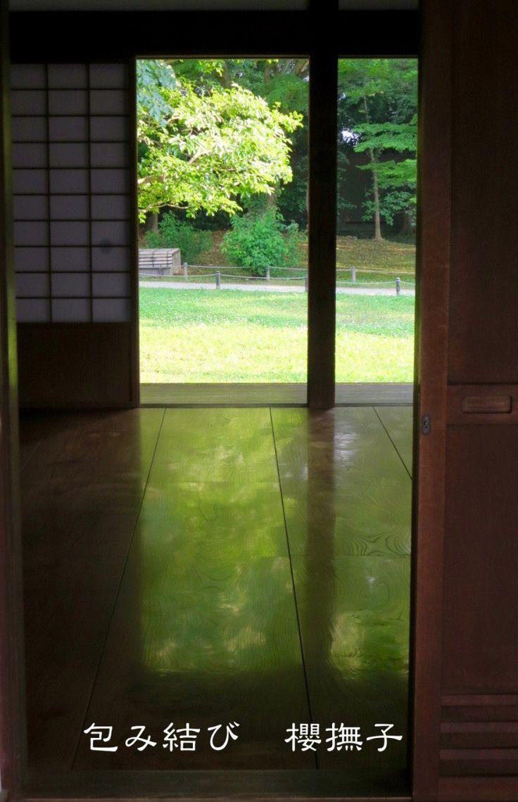 包み結び 櫻撫子のブログ-16ページ目