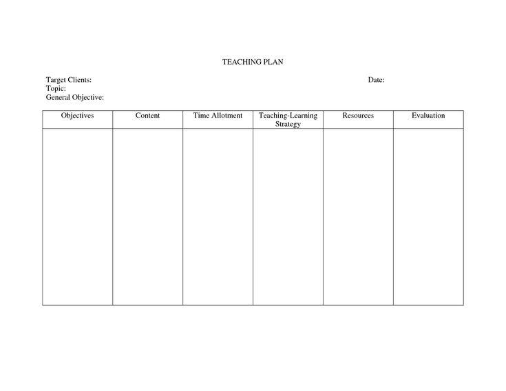 015 Template Ideas Free Nursing Assessment Blank Care Plan ...