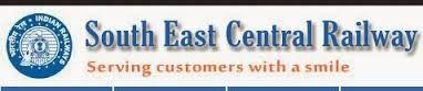 South East Central Railway Recruitment 2014, http://jobseveryone.blogspot.in/2014/10/south-east-central-railway-recruitment.html