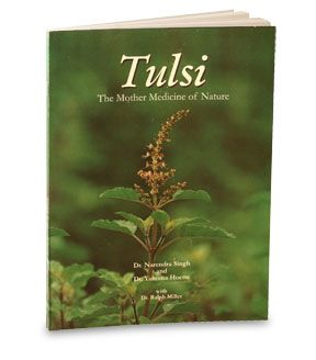 Tulsi - The Mother Medicine of Nature | Repin for the chance to win an assortment of teas and accessories!