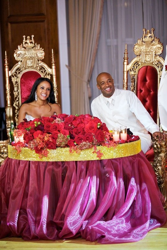 16 Best Images About Queen Amp King Wedding On Pinterest