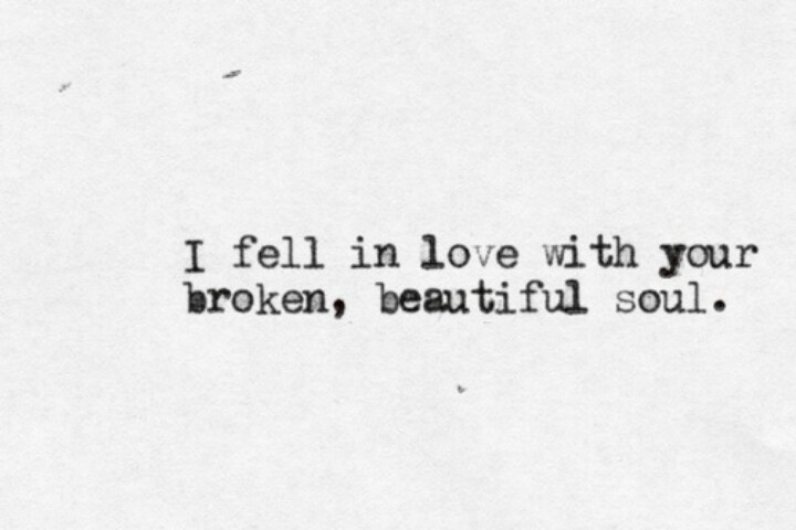 Broken Soul Quotes. QuotesGram