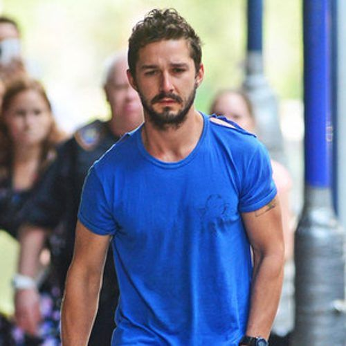 Shia LaBeouf Leaves Court—All the Details eonline.com
