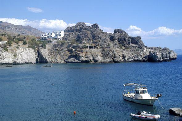 Agios Pavlos, Crete