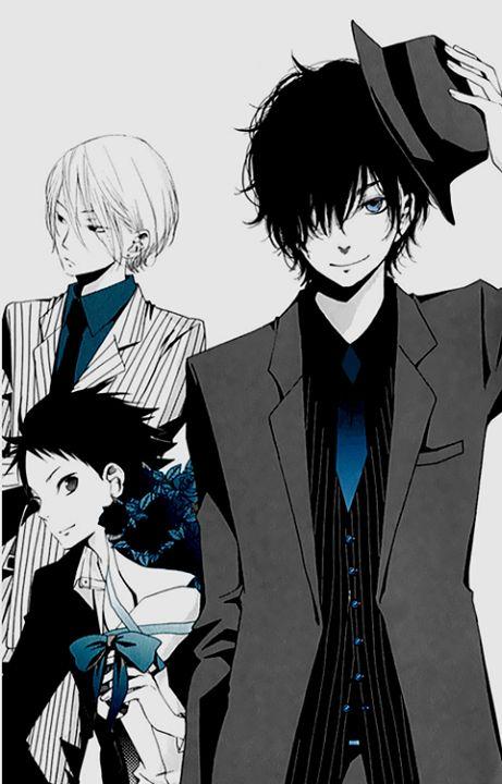 Tonari No Kaibutsu-kun, #anime is funny, #manga is deeper. My Little Monster