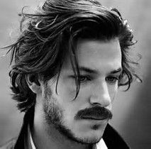 Image result for mens hairstyles 2017 long