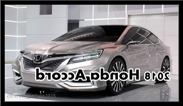 2018 Honda Accord Touring - http://carsreleasedate2015.net/2018-honda-accord-touring/
