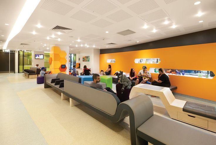 Image result for children hospital reception hospital