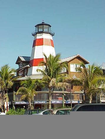 Fun place to visit:  Johns Pass,  Madeira Beach, #Florida