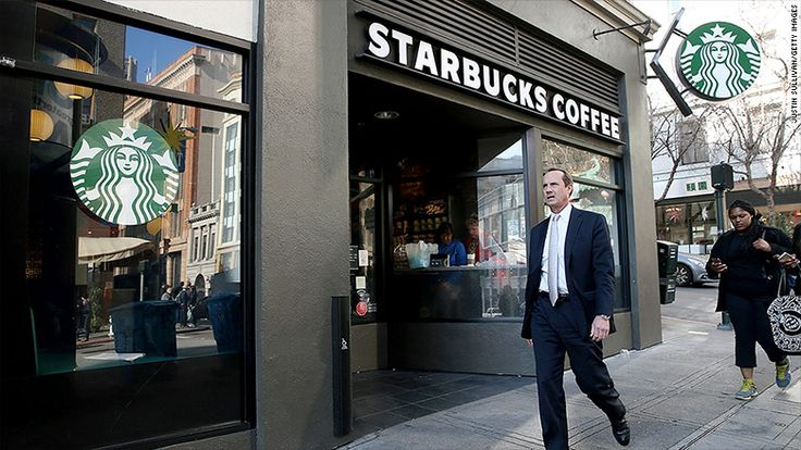 Coffee Beans are at the lowest price in a long time. Despite this, Starbucks remains determined to keep coffee at the same price they always have. This way they don't upset the customers.