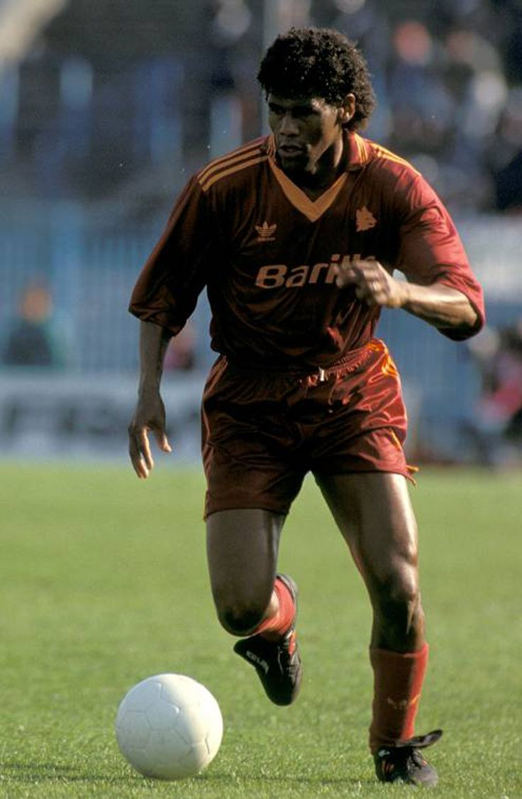 Aldair, AS Roma 1990.