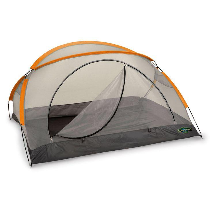 Stansport Starlite 11 Mesh Backpack Tent - 723-200