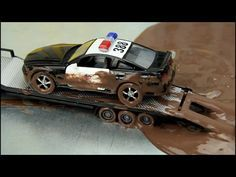 Sergeant Cooper the Police Car Part 2 - Real City Heroes (RCH) | Videos For Children - YouTube