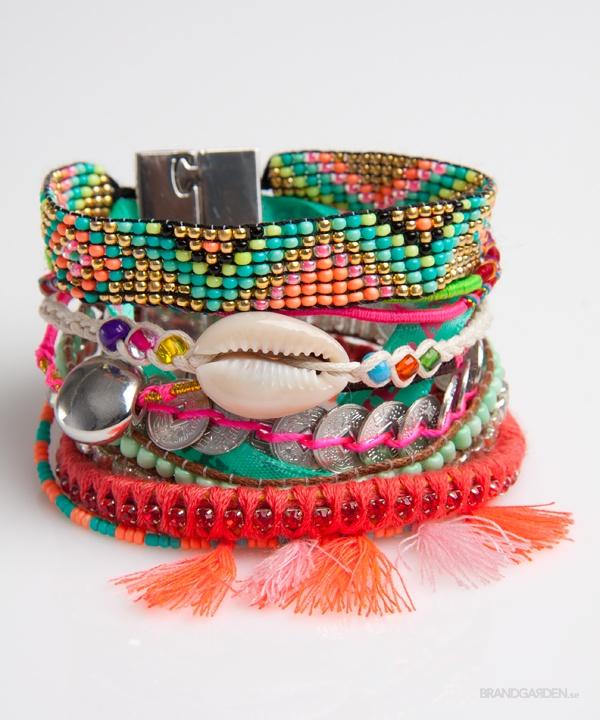 Mexico Bracelet Hipanema