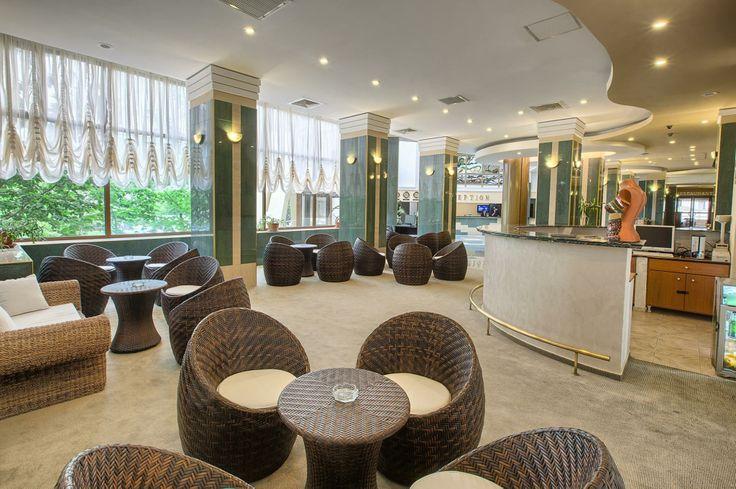 Surroundings and atmosphere @Savoy Hotel Mamaia - http://www.savoyhotel.ro/